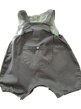 Load image into Gallery viewer, ALICE A PARIS boy or girl romper 12m
