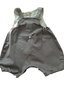 ALICE A PARIS boy or girl romper 12m