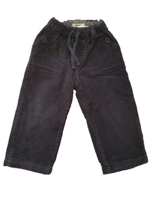 JACADI boy trousers 18m