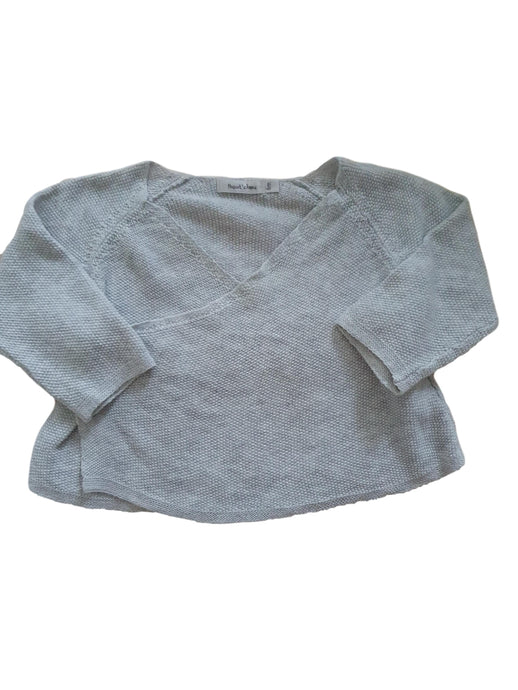 BOUTCHOU boy or girl cardigan 6m