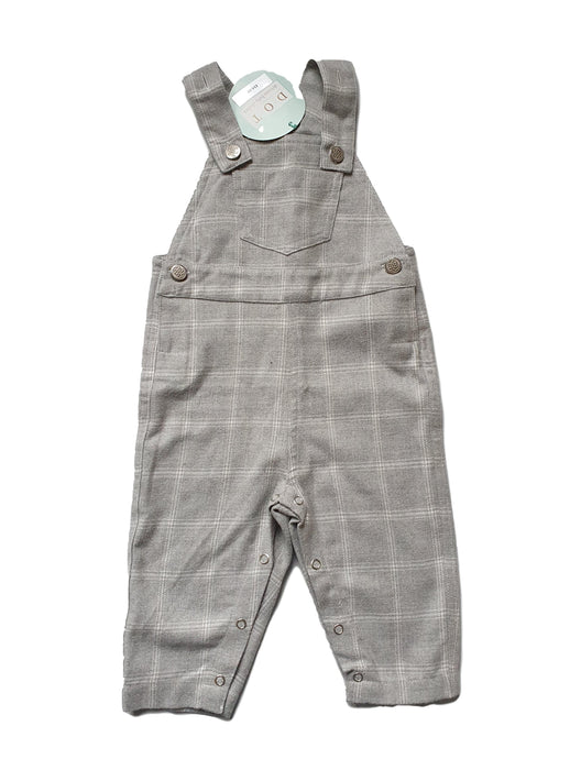 DOT OUTLET NEW girl or boy dungaree 3-6m