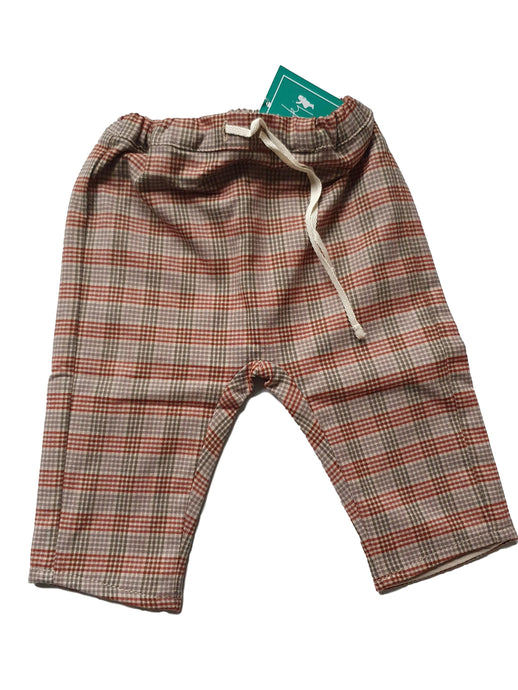 KNOT NEW girl or boy trousers 6m