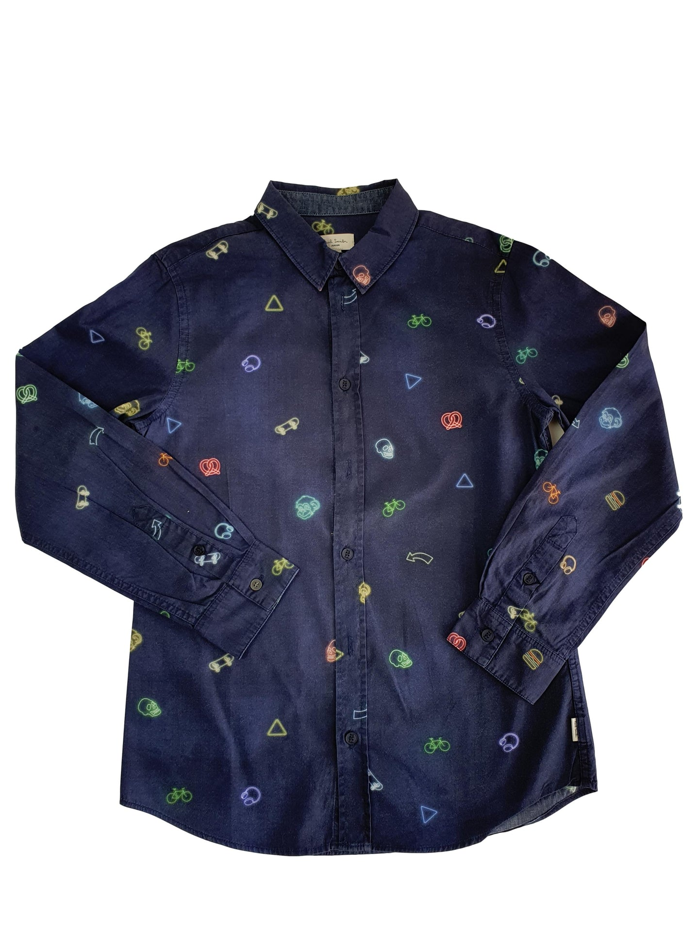 PAUL SMITH boy shirt 10yo