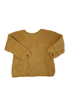 ZARA boy or girl jumper 9-12m