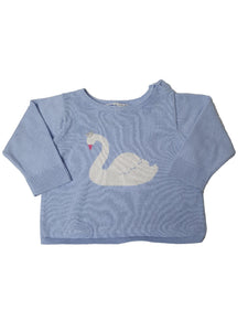 JACADI girl jumper 6m