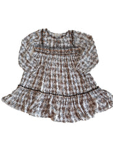 Load image into Gallery viewer, ZARA Girl dress defects 6yo