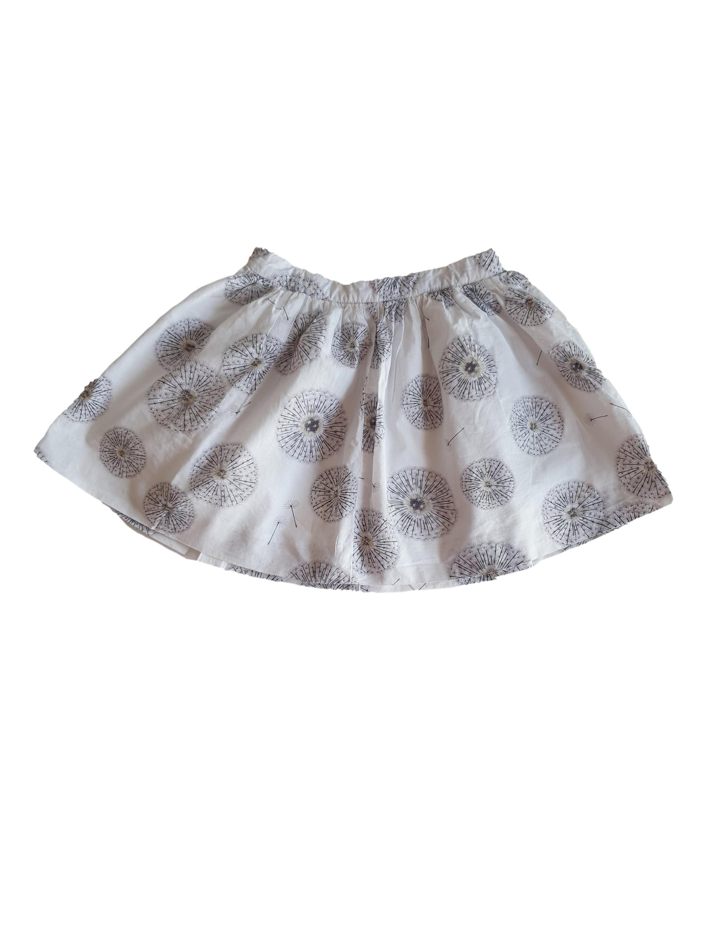 JACADI girl skirt 4yo