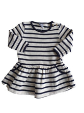 Load image into Gallery viewer, PETIT BATEAU girl dress 6m