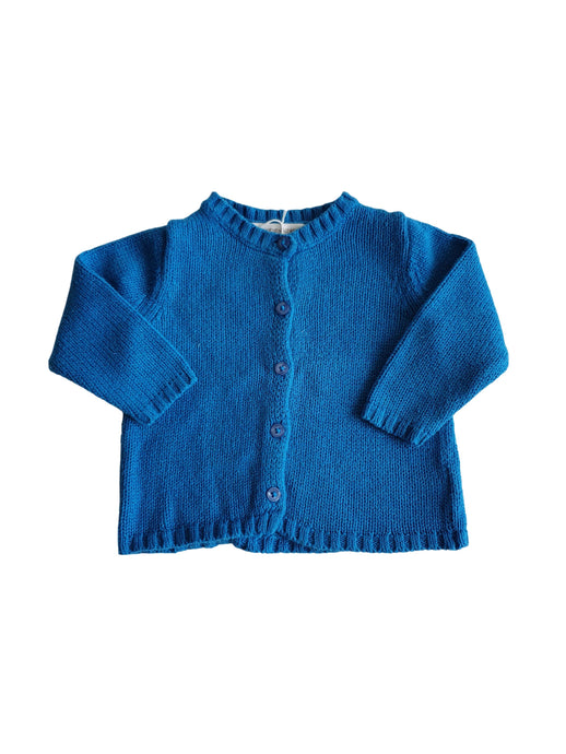 CARAMEL boy or girl cardigan 6m