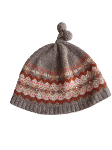 BONPOINT girl hat 12m