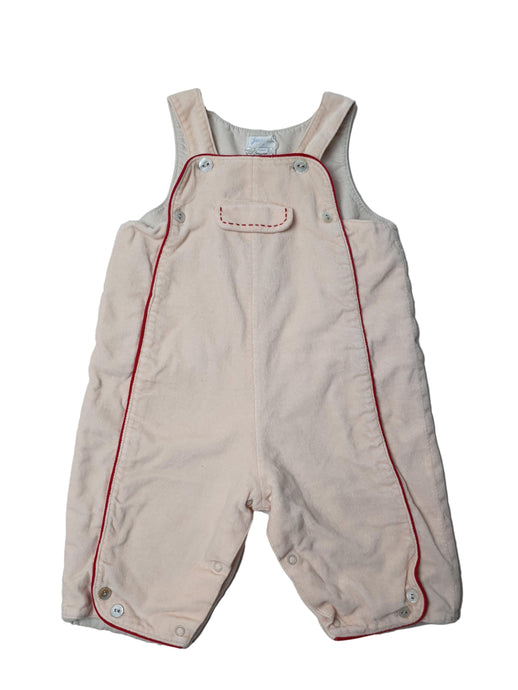 JACADI boy or girl dungaree 6m