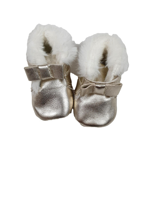 JACADI girl slippers shoes 16/17