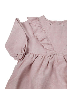 BOBINE girl dress 3yo