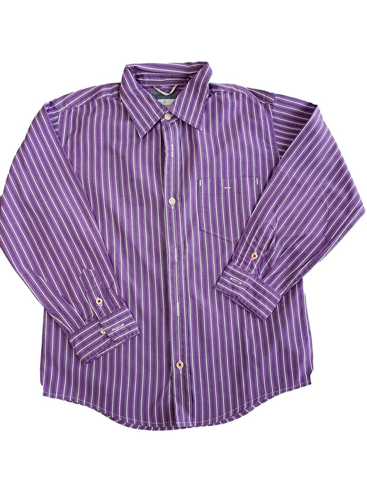 HARTFORD boy shirt 6yo