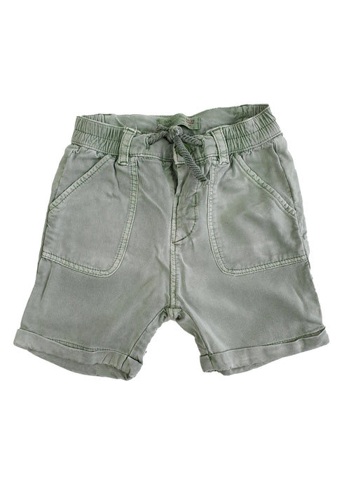 ZARA boy short 12/18m