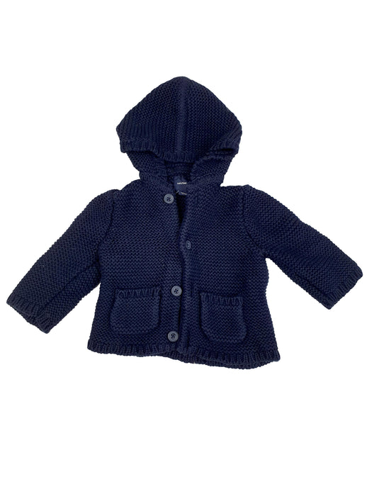 GAP boy or girl jacket 3-6m