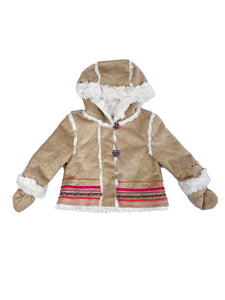 CATIMINI girl coat 9m