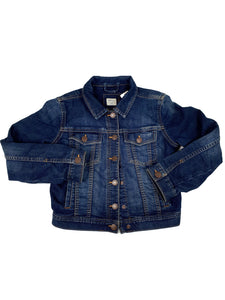 GAP girl jacket 12yo