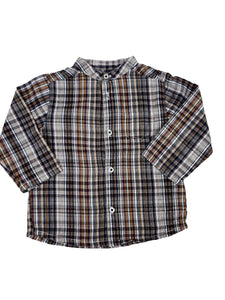 BOUTCHOU boy shirt 9m
