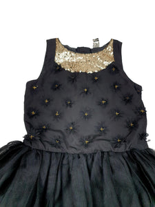 TAO girl dress 6yo
