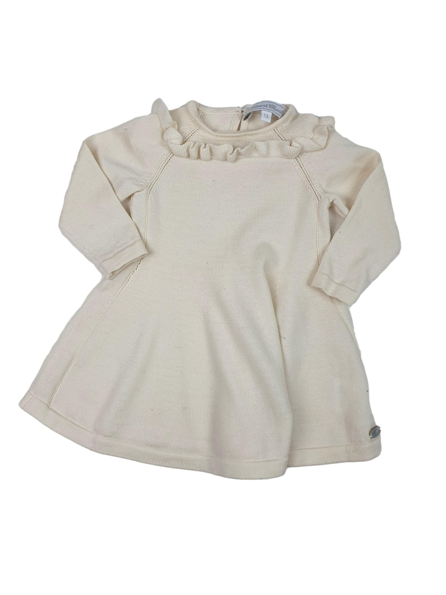 TARTINE ET CHOCOLAT Girl dress 12m