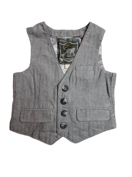 MOONSOON boy gilet 3-6m