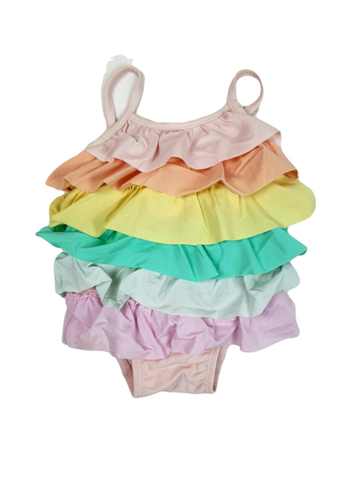 GAP girl swimsuit 0-6m