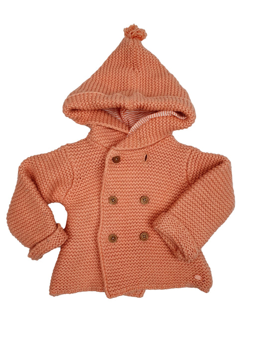 CYRILLUS boy or girl coat 6m
