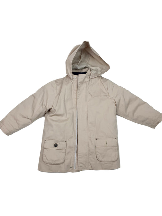 TARTINE ET CHOCOLAT boy 2 in 1 coat 4yo