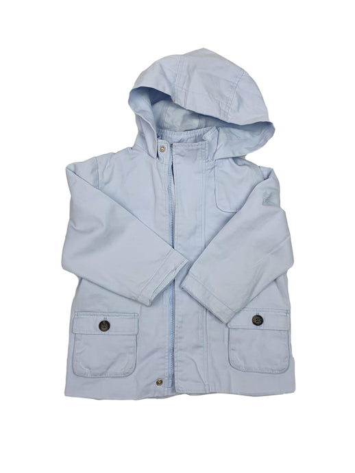 TARTINE ET CHOCOLAT boy or girl coat 2yo