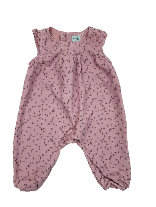 MINIATURE girl jumpsuit 1m