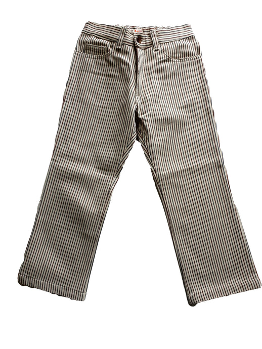 LUCO OUTLET girl or boy trousers 4yo