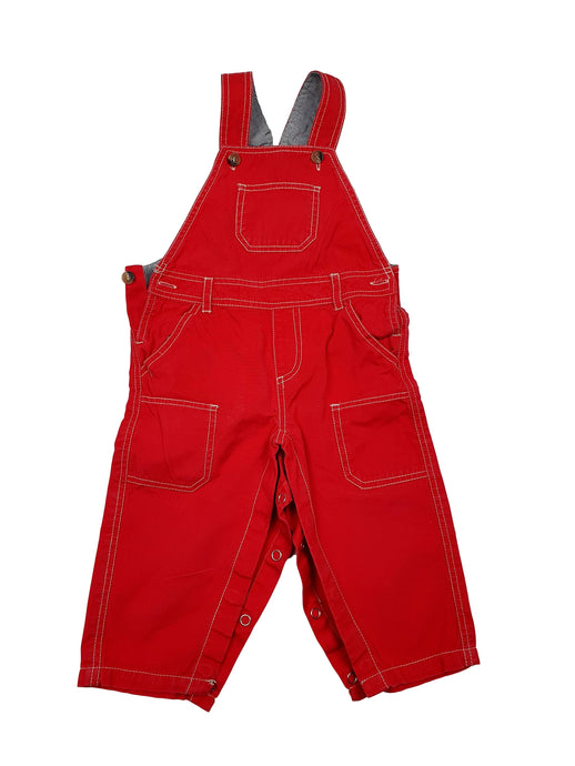 BOUTCHOU boy or girl dungaree 9m