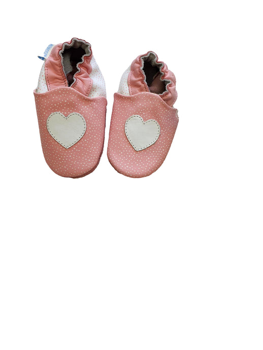 INCH BLUE girl sleepers new 6-12m (19-20)