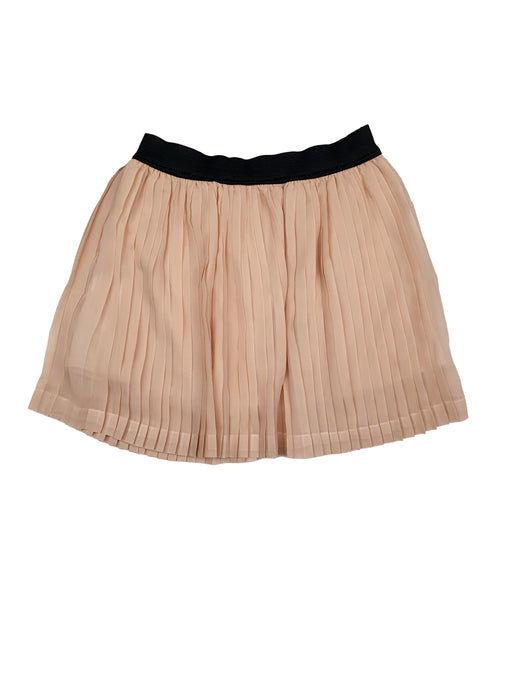 FINGERS IN THE NOSE girl skirt 4-5yo