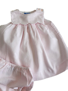JACADI girl dress 3m