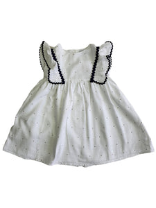TARTINE ET CHOCOLAT girl dress 3yo