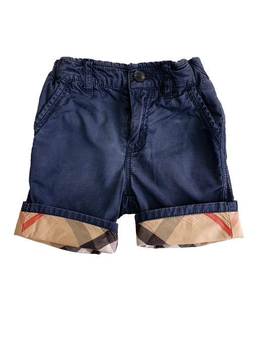 BURBERRY boy short 18m