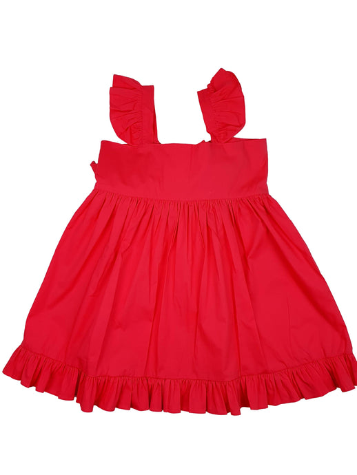 AMAIA outlet girl dress 6yo and 4yo