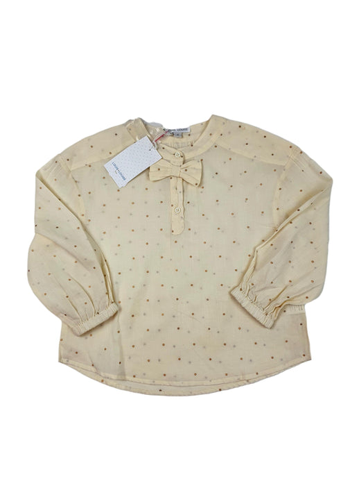 LOUIS LOUISE NEW girl blouse 4yo
