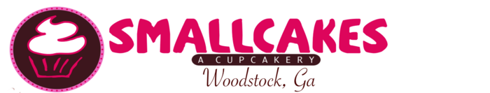 Smallcakes Woodstock