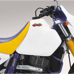IMS-115518-N2 - IMS natural coloured 4.95 gallon fuel tank with screw lid that fits 1996-2017 Suzuki DR650