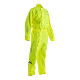 RST HI-VIS WATERPROOF 1PC SUIT RAINSUIT [YELLOW]