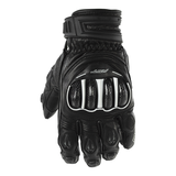 RST TRACTECH EVO SHORT GLOVE [BLACK]