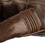 RST ROADSTER 2 LEATHER GLOVE [BROWN]
