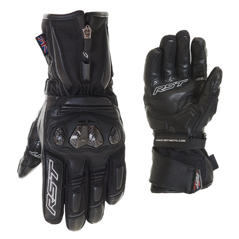 RST PARAGON 5 WP GLOVE [BLACK]
