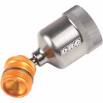 DRC RCU Bleed Cup - air bleeding tool for rear suspension use (SHOWA2 shocks) - DF-D59-37-159