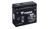 YT19BLBS -YT19BL-BS BMW battery with acid pack