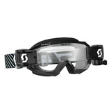 Goggle WFS Black_White,Clear wks S262593-1007113