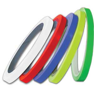 Reflective Wheel Tape